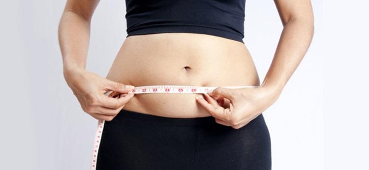 Лишний вес при приеме Норколута