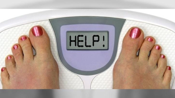 Лишний вес как причина гиперплазии эндометрия