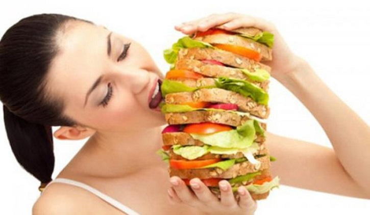 Ожирение при кистозе яичников