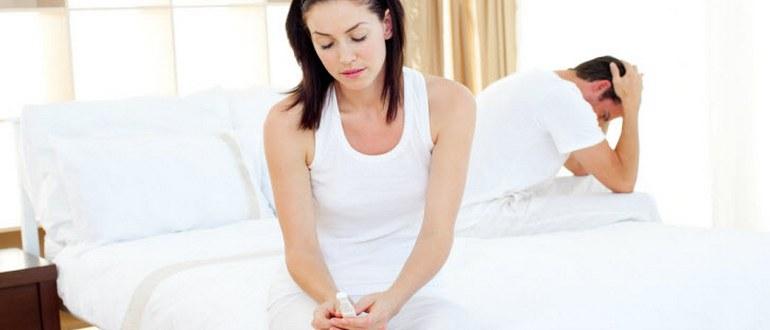 беременность и гиперплазия