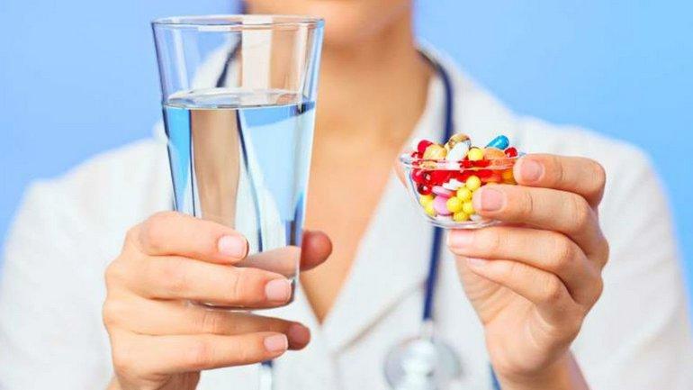 обильные месячные лечение