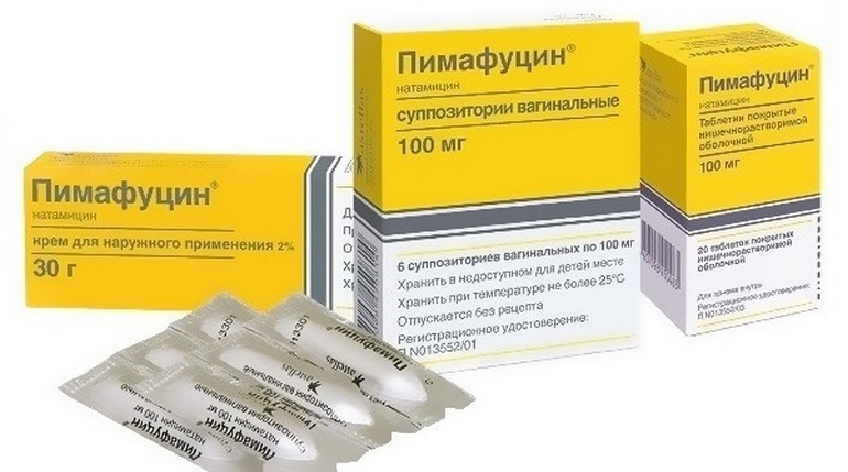 Cвечи при эндометрите: с виагрой, тамбуканские суппозитории, гексикон
