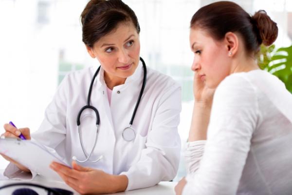 Отзыв женщины при кисте яичника