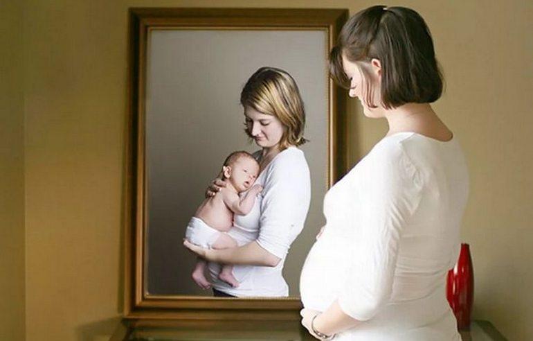 Беременность после эндометриоза