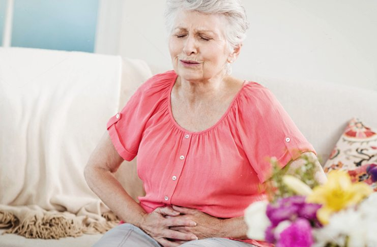 Эндометриоз во время климакса