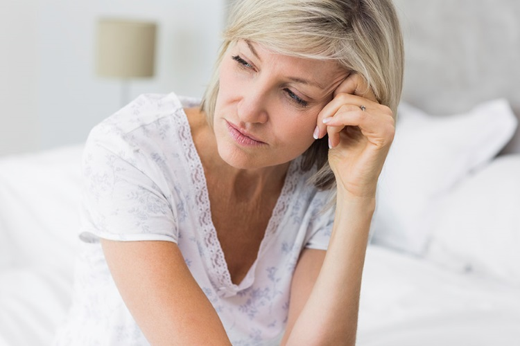 Онкомаркеры при менопаузе