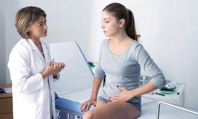 лечение хронического эндометрита