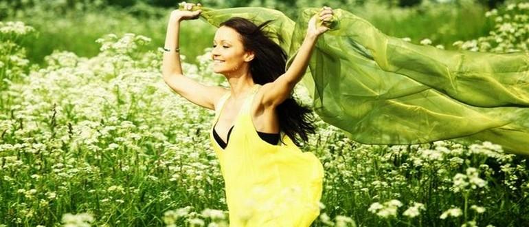 какие пить травы при эндометриозе