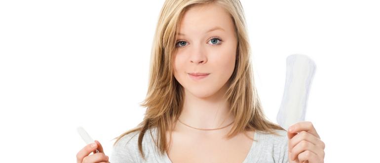ранние менструации и эндометриоз