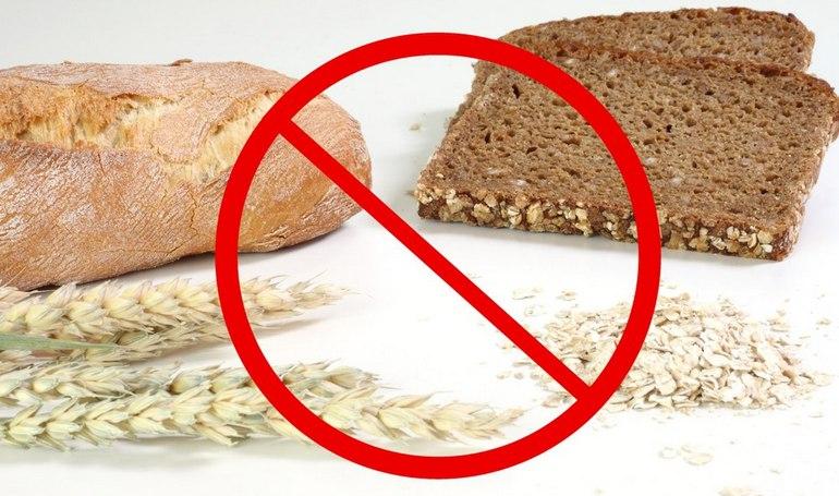 запрещенные продукты при эндометриозе