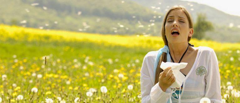 аллергия при эндометриозе