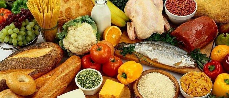 что нельзя кушать при эндометриозе