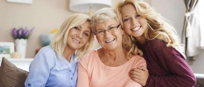эндометриоз и наследственность