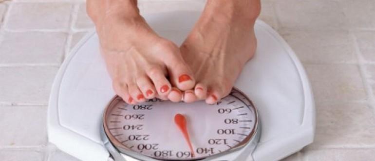 эндометриоз и вес