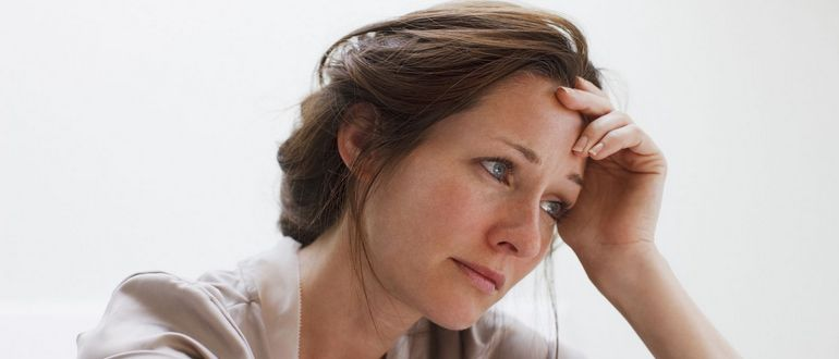 гистерэктомия последствия операции