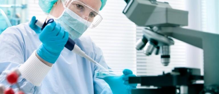 гистологическое исследование при эндометриозе