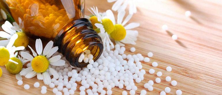 гомеопатические препараты при эндометриозе
