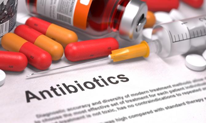 Антибиотики после удаления полипа в матке