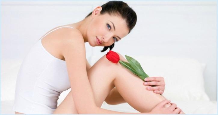 Отзыв женщины о фиброзном полипе