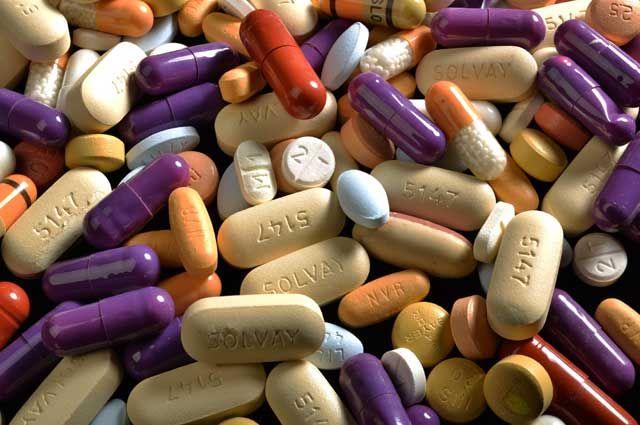 Гормональные препараты при эрозии