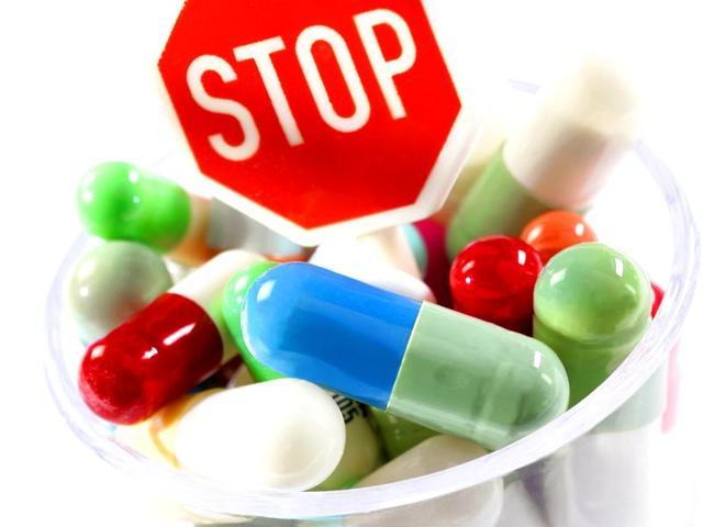 Перед прижиганием эрозии нельзя есть таблетки