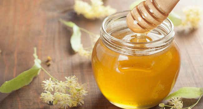 Липовый мед при эрозии шейки матки