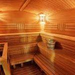 Запрещена сауна и баня после конизации ШМ