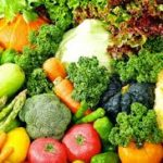 Овощи при менопаузе